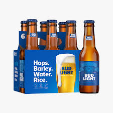 Bud Light Rice Or Wheat Star Liquor Beer Wine Delivery Order Online Dallas 400 N Lamar St Postmates