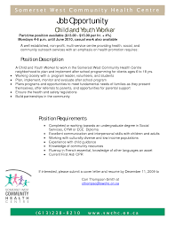 sample social work resume examples youth worker best - Sample Youth Care Worker  Resume