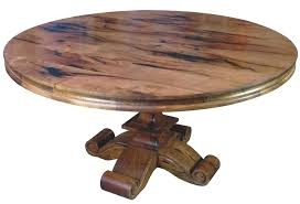 full size of simple home furniture design of rustic small round chestnut wood dining table combine
