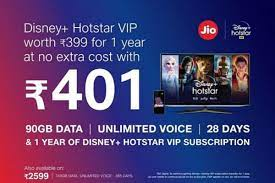 Disney Plus Hotstar plans 2021: VIP and Premium subscription price, Airtel,  Jio and Vi bundled recharge plans - Pricebaba.com Daily