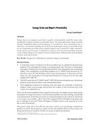 energy crisis and s potentiality pdf available