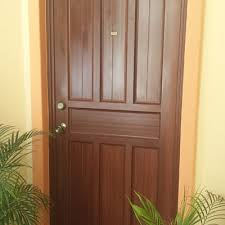 Puertas De Aluminio En Diferentes Diseños Y Colores   140000 Cuanto Cuesta Una Puerta De Aluminio