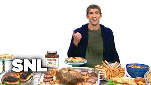 Michael Phelps Diet - Saturday Night ...