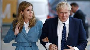 Who is one of boris johnson's children? My Girlfriend Is Only 29 And My Daughter May Never Forgive Me Weekend The Times