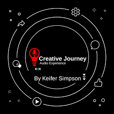 Creative Journey Audio Experience.