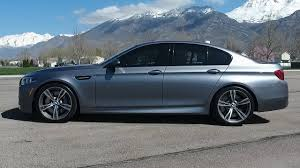 Coupe Series bmw m5 review : 2014 BMW M5 Review The King Of The Highway - YouTube