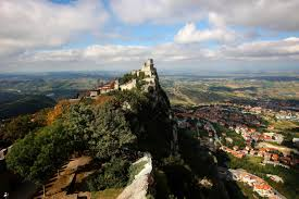 We are a strong community and are blessed to have dedicated city staff and to be fiscally strong. San Marino Is The Least Visited Country In Europe
