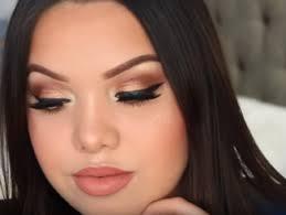sweat proof summer makeup tutorial
