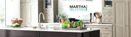 martha stewart kitchen cabinets weston