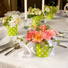 small centerpieces for tables