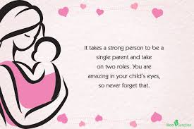 Single Mom Quotes Amazing 48 Best Single Mom Quotes