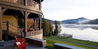 romantic hotels in upstate new york