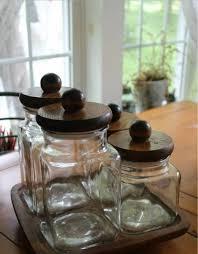 kitchen accessories woodne lids glass decorative kitchen canisters with glass kitchen canister sets