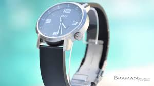 Porsche 911 Essential Watch | Porsche Gifts & Merchandise - YouTube