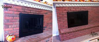 cleaning red brick fireplace image collections norahbennett com 2018