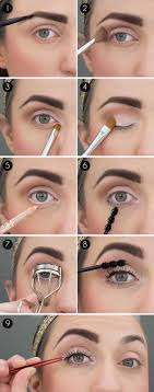 wedding makeup for blue eyes how to make your eyes look bigger with makeup