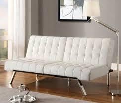 Small Picture The 25 best White futon ideas on Pinterest Small futon Futon