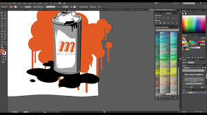 Illustrator For Screen Printers Design Tutorial Screen Printing How To Spot Color Separation Using Adobe
