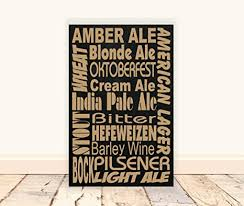 Shop for wall decor products online from our wide range of modern home decoration products at affordable prices only at zufolo. Amazon Com 456yedda Wood Sign Beer Themed Subway Art Wooden Vinyl Beer S Alcohol Wall Decor Beer Print Subway Art Kitchen S Bar Wall Decor Wooden Sign Wooden Signs For Home Decor Posters