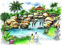 landscape architecture blueprints. Beautiful Architecture Architectural Landscape Design And Architecture Drawings  17 Blueprints