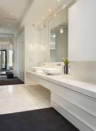 frameless mirrors for bathrooms. Magnificent Design Ideas Using Silver Single Hole Faucets And Rectangular Frameless Mirrors Also For Bathrooms