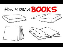 drawing how to draw books 4 styles perspectives