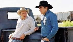 lgbt oscar poll results brokeback mountain over moonlight  brokeback mountain heath ledger jake gyllenhaal
