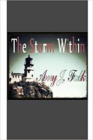 The Storm Within Ava Hill book 1: Falk, Amy J.: 9781329576483: Amazon.com:  Books