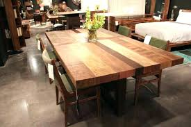 diy butchers block table beautiful fa 1 4 r butcher dining plans wood of chopping diy butchers block table