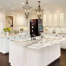 photos of white kitchen cabinets with granite countertops. are you looking for white granite countertop ideas? or trying to decide on photos of kitchen cabinets with countertops n