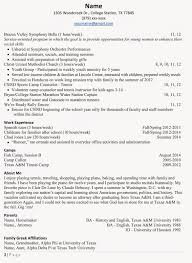 Sample Sorority Resume Gallery of resume and cover letter writing for greek life members 71