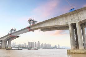 SL Ouijang Bridge, China