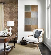 Wall Design: Industrial Wall Decor Inspirations (Image 20 of 20)