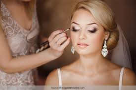 fresh natural wedding makeup ideas for new age brides