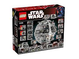 Sale On Legos Amazoncom Lego Star Wars Death Star 10188 Discontinued By