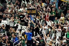 Milwaukee Bucks 25 national TV games in ...