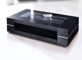 Table basse bois noir table basse ronde bois metal | Face2face english