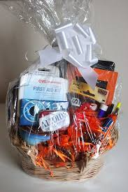 diy office gifts. new job survival kit gift idea how to diy project diy office gifts