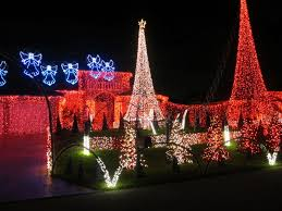 cool christmas house lighting. Beautiful Christmas Lights On Houses | Cool House Lighting