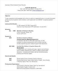 Telemetry Nurse Resume Adorable Telemetry Nurse Resume Telemetry Nurse Resume Resume Sample Examples