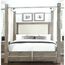 california king canopy bed frame – mondressing.info