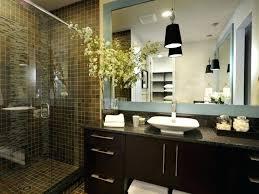 modern guest bathroom ideas. Modern Guest Bathroom Design Hardwood Laminate Floor Marble Within Stylish Small Ideas