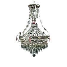 antique glass chandelier vintage murano glass chandelier uk