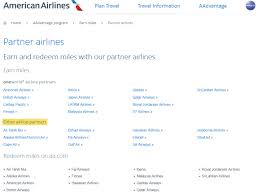 Book These Lesser Known American Airlines Partners And Get