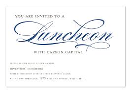 Formal Lunch Invitation Wording Rome Fontanacountryinn Com