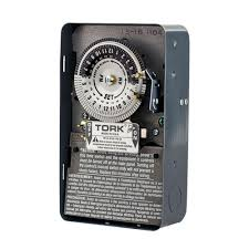 homedepot com  tork 208 277 volt 24 hour mechanical time switch