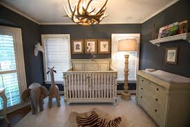 6/6; Safari Nursery