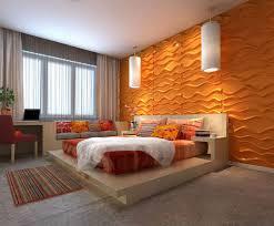 bedroom wall decor ideas interior