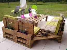 Best 25+ Pallet outdoor furniture ideas on Pinterest | Pallet furniture for  patio, Diy pallet patio furniture and Backyard pallet furniture
