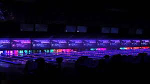 Light Bowling Dfx Close Encounters Bowling Alley Light Show